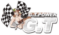 Browse the G.T. Power Store